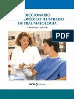Libro02 - V2diccionario Enciclopédico Ilustrado de Traumatología