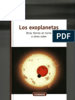 Los Exoplanetas 21