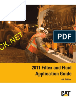 2011 Filter & Fluid Application Guide (Full Version)