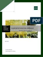 GUIA 07 Arqueologi a Del Conflicto L Herrasti 2016