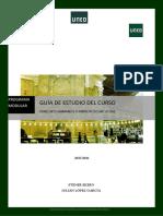 Guia 03 Antropologia Social DDHH