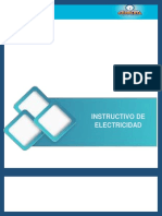 Ept-Instructivo de Electricidad