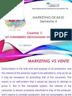 Mark de Base .Ch 1. Les Fondements Du Marketing
