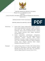 KMK No. HK .01 .07-MENKES-42-2018 Ttg Lokus Program Indonesia Sehat Dengan Pendekatan Keluarga Tahun 2018 (1)