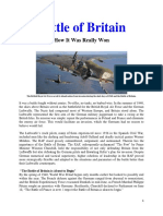 Mil Hist - WWII Battle of Britain