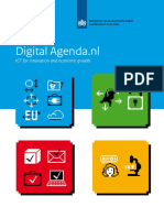 Digital Agenda Nl