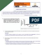 Biologia - Ufpr - 2015-2a Fase