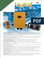 Flex Jx en Catalogue
