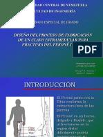 proyecto protesis de tornillo
