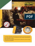Nueva Ficha Tecnica Lamparas Mineras