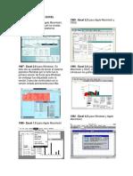 Versiones de Excel