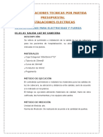 Especificaciones Electricas Abril 2008.