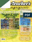 The Teacher 39 s Magazine Number 57 2014-04vk Com Englishmagazines