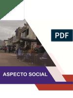 III.1. Aspecto Social Cultural