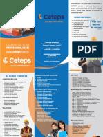 Portfolio Ceteps