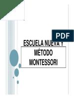ESCUELA NUEVA Y MÉTODO MONTESSORI [Sólo lectura].pdf