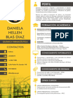 Daniela Blas Cv2