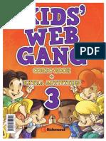 Muestra Kids Web 3 Actividades