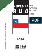 Livro Na Rua - Chile
