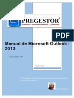 1 - Manual de Outlook 2013
