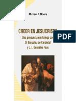 Moore-Creer en Jesucristo-2011.pdf