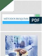 1. METODOS BIOQUIMICOS