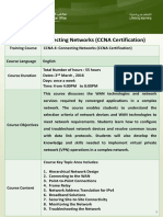 CCNA 4 Connecting Networks