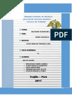 Fichas de Categorización