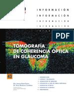 OCT en Glaucoma