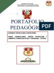 Carpeta Pedagogica Nsc-yanas
