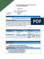 SESIÒN DE APRENDIZAJE..26..03.doc
