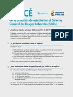 ABC Decreto 055