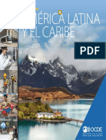 Active With Latin America and the Caribbean Spanish