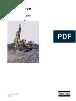 9852 1707 01a Operator's Instructions ROC F9