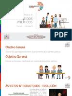 Md III Cur 1 Un 1 Partidos Políticos