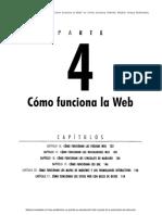 """09) Gralla Preston. (2007). """"Cómo Funciona La Web"""" en Cómo Funciona Internet. Ediciones Anaya Multimedia"""
