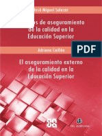 ojo-libro-Modelos de aseguramiento de la calidad en la educación superior