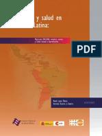 Fronteras y Salud en America Latina