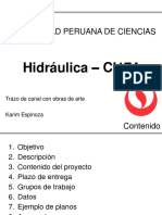 T.hidraulica CX73