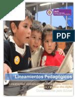 Lineamientos Conceptualizacion Bibliotecas Casas de Cultura y Kioscos