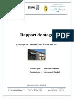 241714338 Rapport de Stage Docx