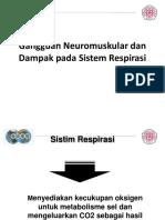 11. Respiratory Failure Due to Neuromuscular Disease