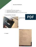 Field Work 2 Comprehensio