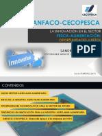 Innovacion en El Sector PESCA-ALIMENTACION_Sandra Rellan