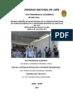 Informe Final Campaña Unj