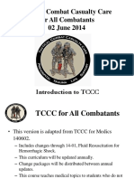 01 Intro to Tccc for All Combatants 140602