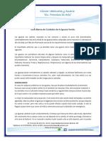 Guía Básica de Cuidados de La Iguana Verde