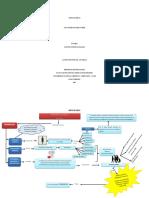 Mapa de Ideas Lina Pacheco