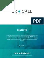Presentación Dr Call