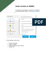 Configurando recursos en MOODLE.pdf